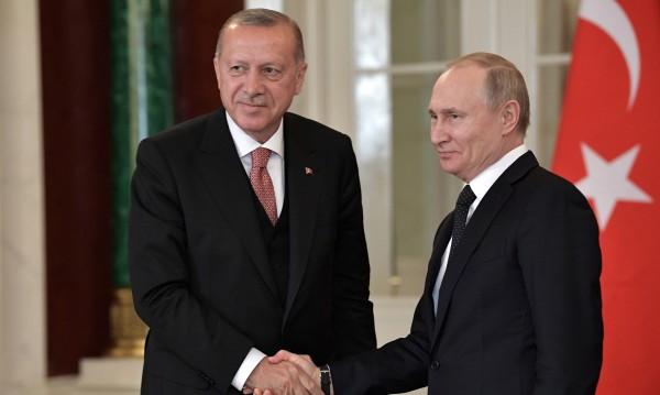 Решението на Турция за руските ракети - една от великите сили ще е разгневена