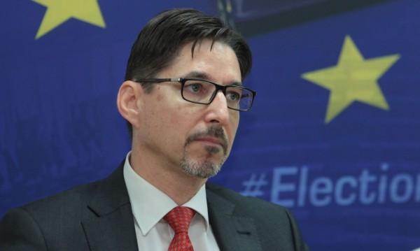 Зам.-министър във Външно отива посланик в Мароко