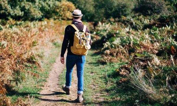 Колко минути да ходим пеш, за да отслабнем?
