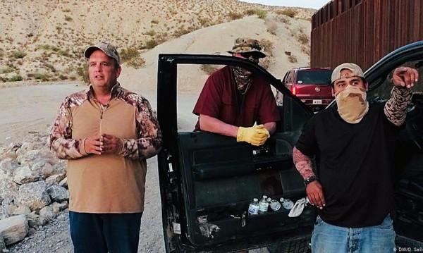 Лов за мигранти в САЩ: За нас нищо не е било даром, а за тях всичко безплатно!