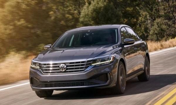 VW започна продажбите на обновения Passat