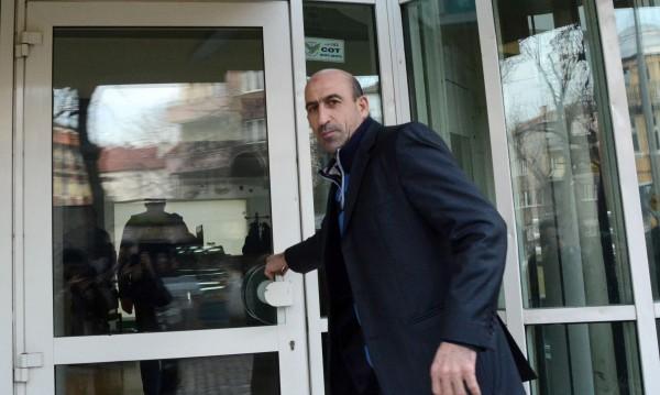 Лечков сигурен: БФС няма никаква вина за резила с Косово