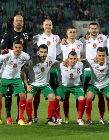 Футболът в България окончателно потъна в тресавището