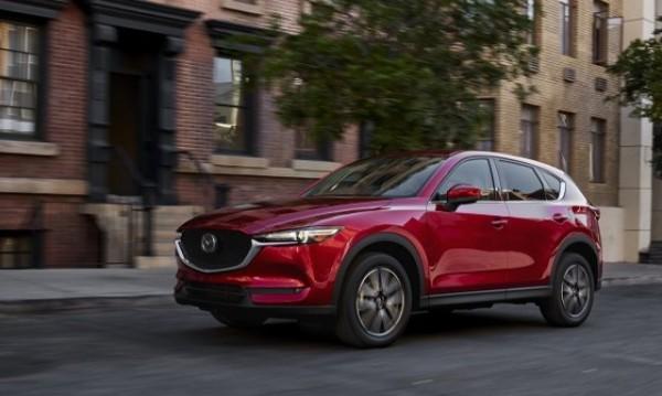 Mazda представи електрически модел през 2020 г.
