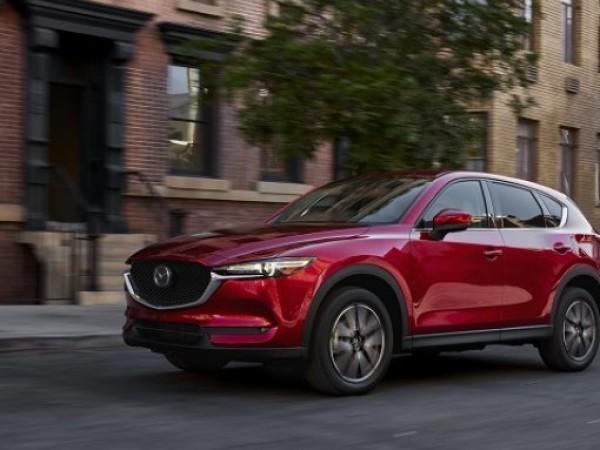 Японският производител Mazda обяви намеренията си да създаде нов електрически