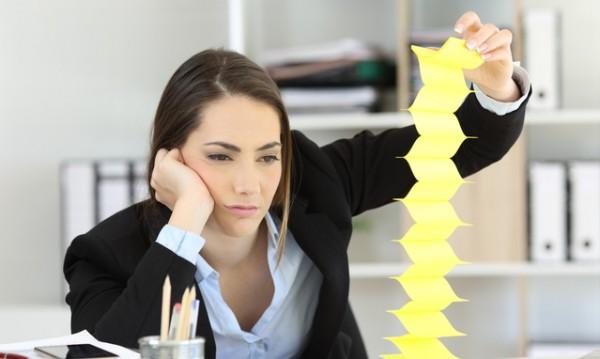 5 знака, че е време да смените работата си