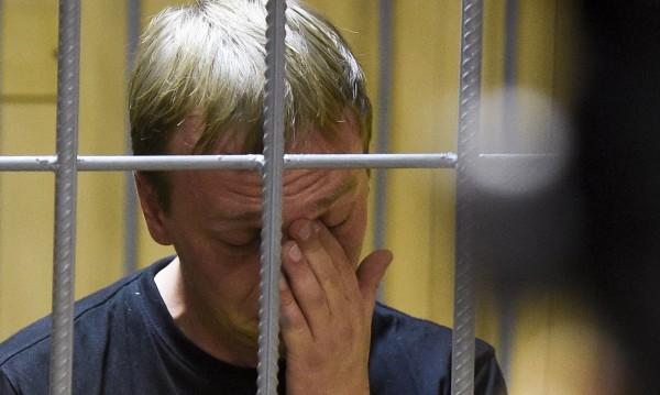 Изненадващо: Снеха всички обвинения срещу Голунов