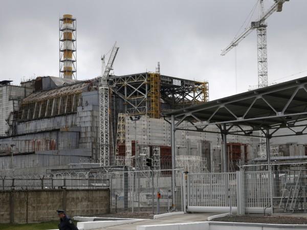 След аварията в Чернобил войниците в българската армия са хранени