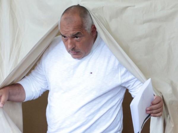 На днешния 13 юни премиерът на България Бойко Борисов празнува