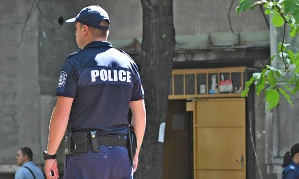 Пиян пловдивчанин заплаши полицай с газов пистолет