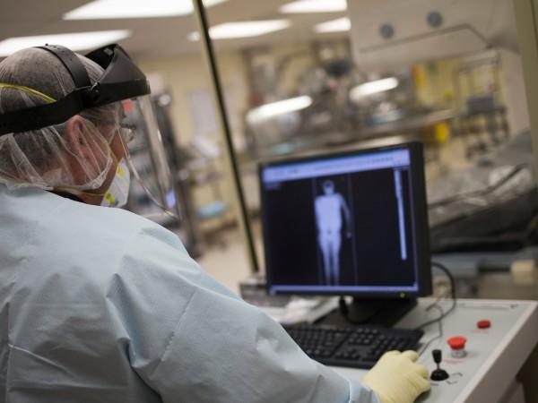 Сцинтиграфията е един от методите на изследване, които съвременната медицина