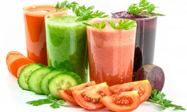 Какво да ядете, за да не се дехидратирате?