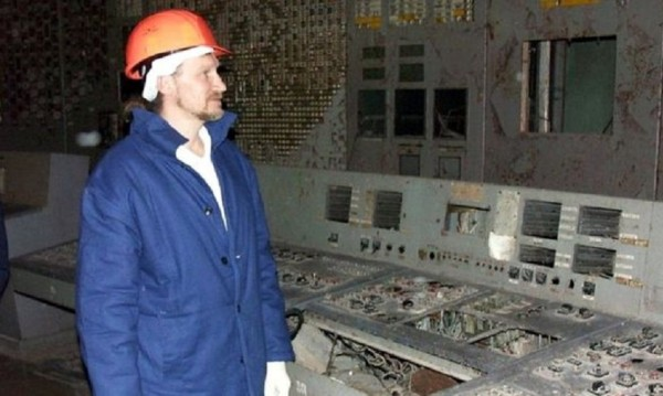 """Очевидецът Бреус: Видях разрушения реактор на """"Чернобил"""" с очите си"""