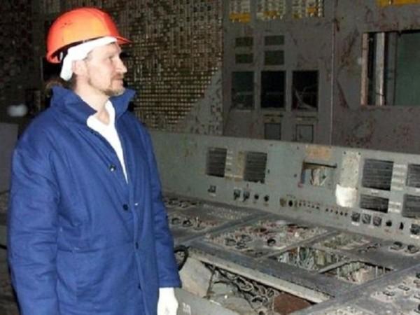 """Часове след избухването на """"Чернобил"""" Алексей Бреус влиза в контролната"""