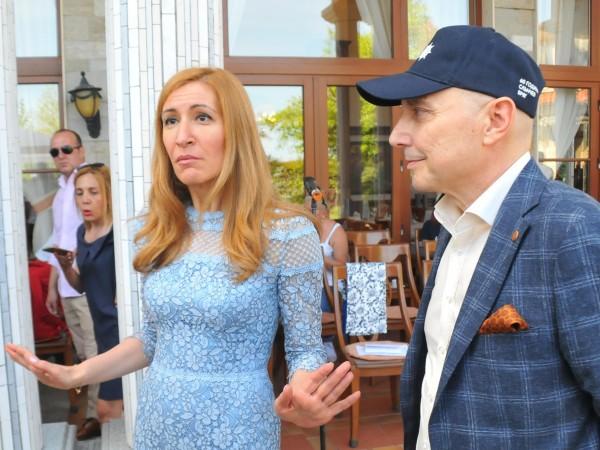 Спадът на туристи в България се дължи на фалита на