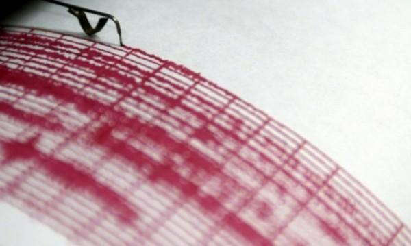 Двe земетресения от 4 и 3,1 по Рихтер разлюляха Гърция