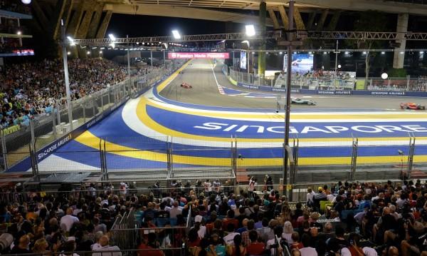 Formula 1, Indianapolis: лаборатории за автомобилната индустрия