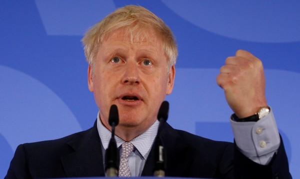 Уменията на Борис Джонсън – да изрази най-груба обида с най-малко думи