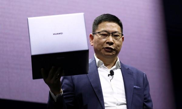 Първата жертва падна – Huawei няма да представи лаптопа си