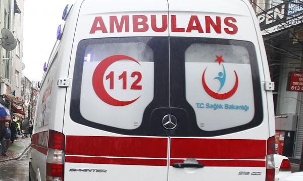 Взрив в болница в Анталия, един човек е загинал