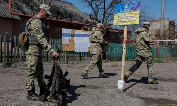 """""""Епицентърът на войната"""" - Ще бъде ли Украйна главен съюзник на САЩ?"""