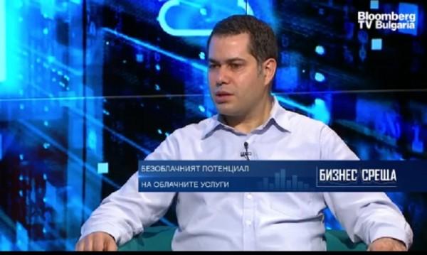 Българско решение за съхранение на данни е в топ 3 в света
