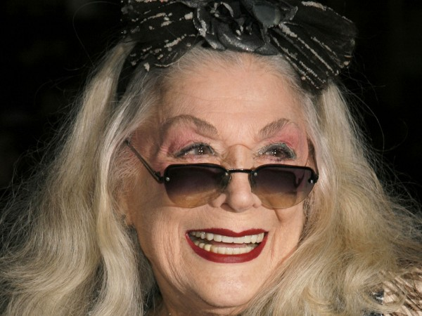 Отиде си Силвия Майлс - актрисата, чиито кратки появи във
