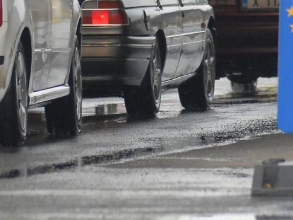 Засилен трафик през пропусквателния пункт при ГКПП-Маказа се очаква в