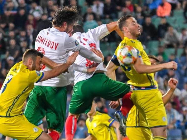 """Директорът на Националния стадион """"Васил Левски""""Георги Кузев е бил освободен"""