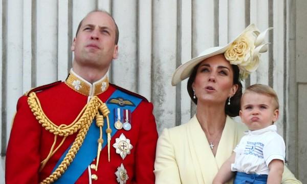 """Влогър измести принц Уилям за титлата """"Баща на годината"""""""