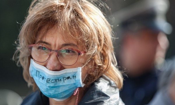 Медиците във Видин заплашиха с колективна оставка
