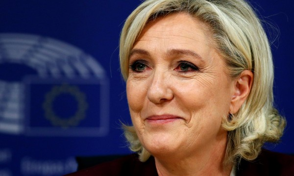 Евроскептиците в ЕП се обединиха, стават пета сила