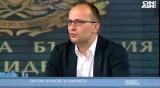 """Мартин Димитров: Имаме нужда от F-16, но не и от АЕЦ """"Белене"""""""