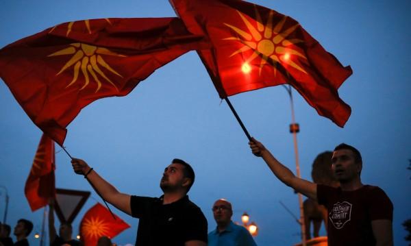 Обиди от Скопие: Българите били татари и с македонско потекло