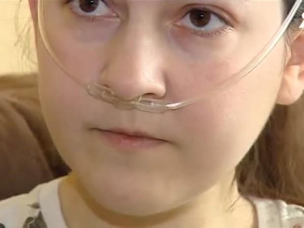 Първа българска пациентка е включена в списъка на чакащите за
