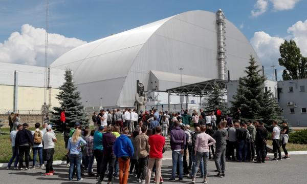 """""""Чернобил"""" ядоса и руските комунисти, ще съдят създателите му"""