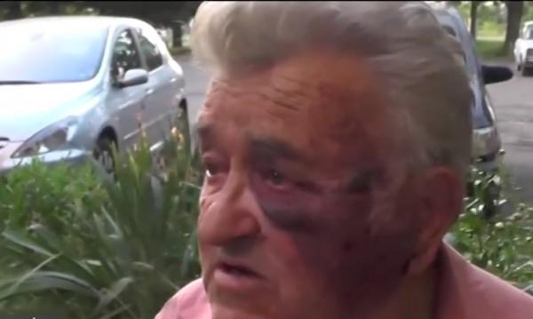 Нов ден, нова жертва: Маскирани пребиха пенсионер за 130 лв.
