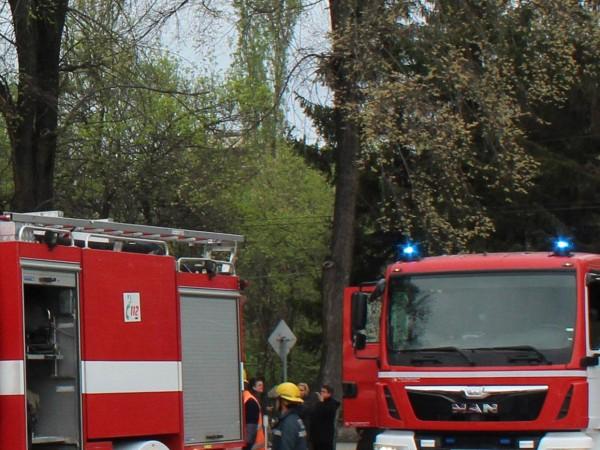 """93-годишна жена е загинала при пожар в столичния ж.к. """"Младост"""""""