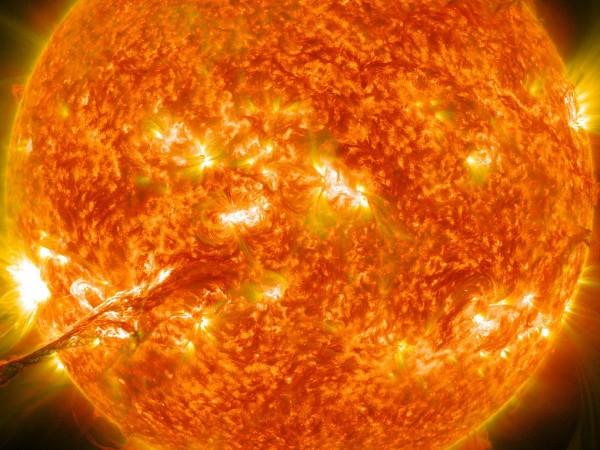 Астрономи от университета на Колорадо в Боулдър заключиха, че през