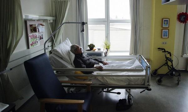 Убийци ли са лекарите, които извършват евтаназия?