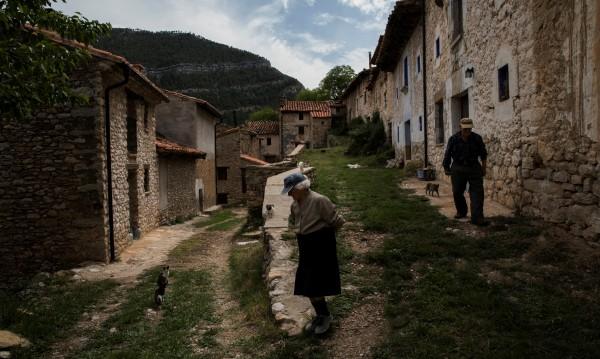"""""""Призрачните села"""" на Испания – нови възможности или демографски упадък?"""