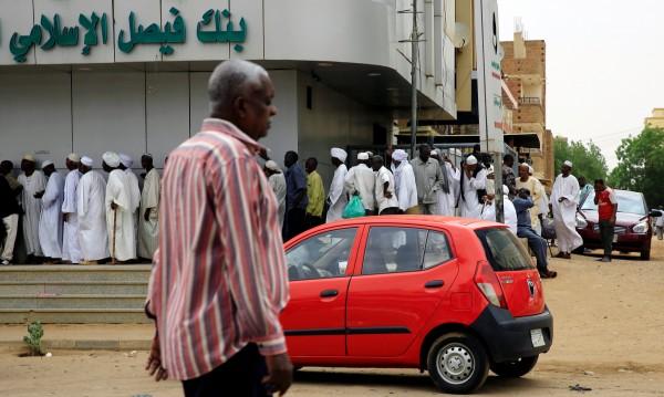 Суданците у нас на протест: Европа, защити хората от хунтата!