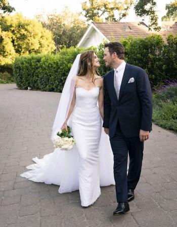 След сватбата -  Крис Прат и Катрин Шварценегер искат деца