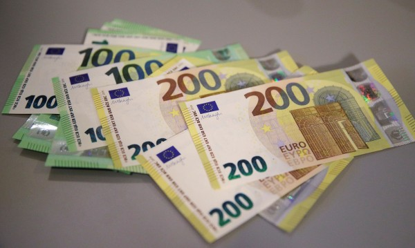 Еврозоната реши да си задели собствен бюджет в ЕС