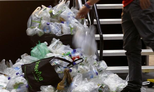 Третият свят обявява война на първия – заради боклуците