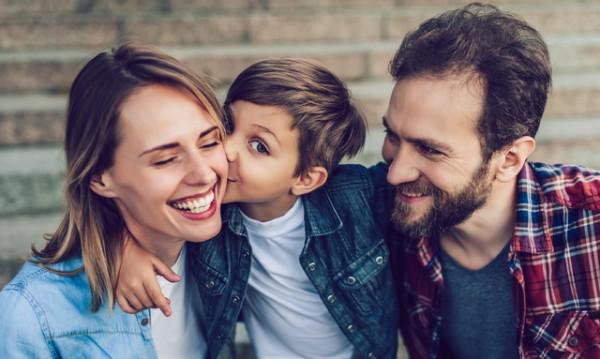 10 урока за живота, които е добре да предадем на децата