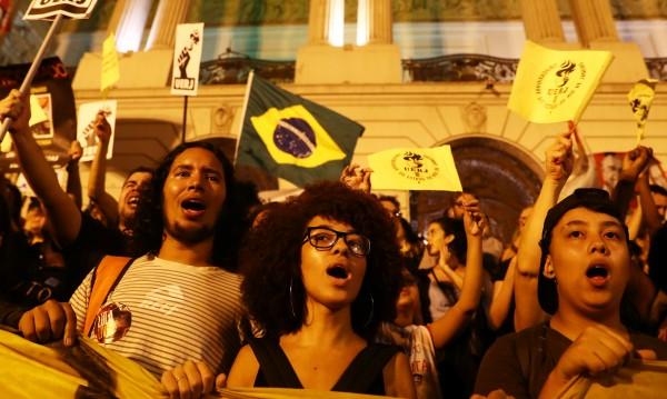 45 млн бразилци протестираха срещу пенсионна реформа