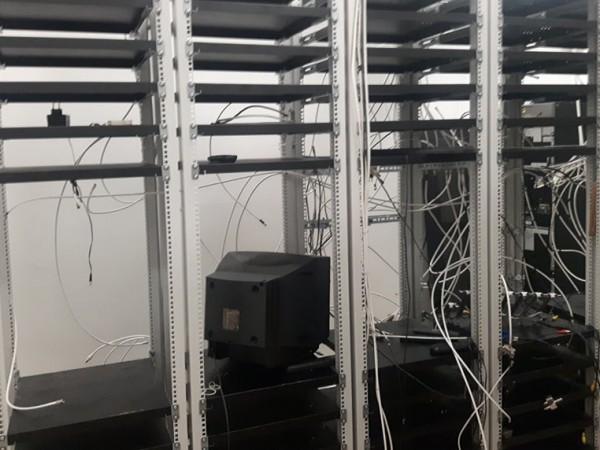 60 тв програми са били разпространявани нелегално от кабелни оператори