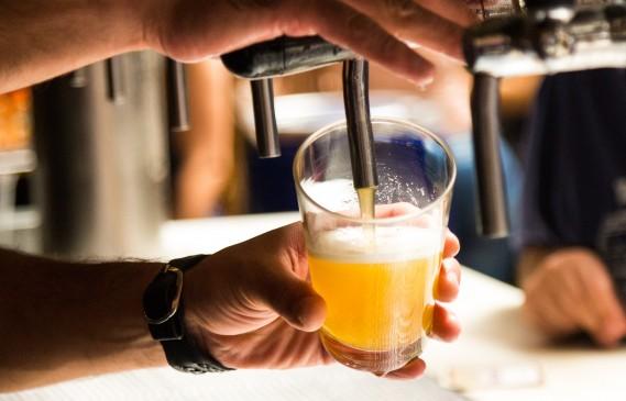 Литър бира за 1,3 секунди! Интересни факти за пивото...
