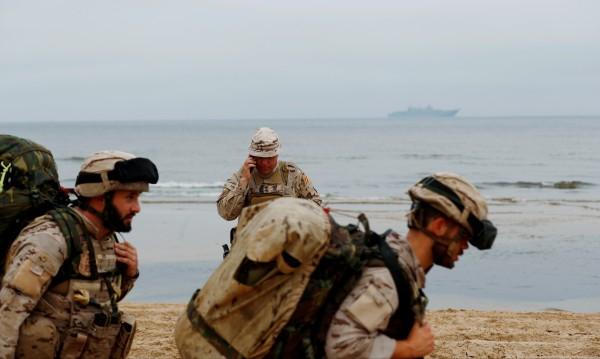 8600 войници, 50 кораба... НАТО е в Балтийско море, а Русия е нащрек